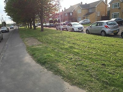 LAND FOR SALE -Minster On Sea Sheerness -Freehold/Business/Car Sale/Catering
