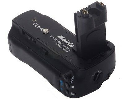 Meike Battery Grip MK-5D2 replace BG-E6 for Canon 5D mark II 5D2 OZ Stock Mark 2