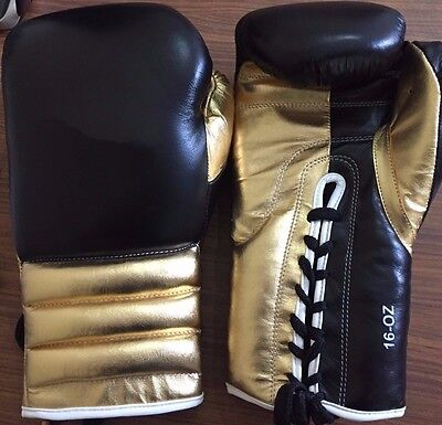 New Customized Mexican boxing gloves with any logo no winning,no grant