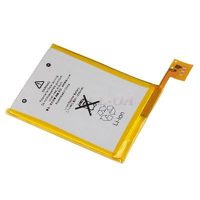 1030mAh Replacement Li-ion Battery 3.7V for Apple iPod Touch 5 5th Gen