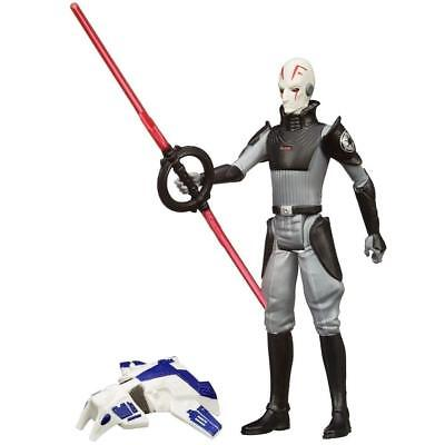 Star Wars The Force Awakens 3.75 Inch The Inquisitor Action Figure