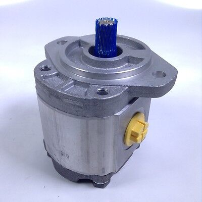 Parker PGP511 Series Gear Pump 3349111092 798126977000 NMP