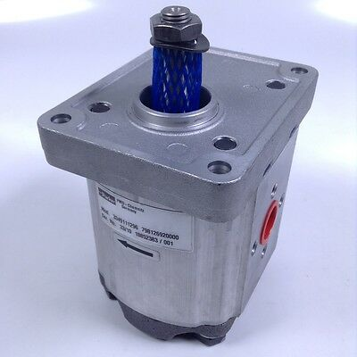 Parker PGP511 Series Gear Pump 3349111296 798126920000 NMP