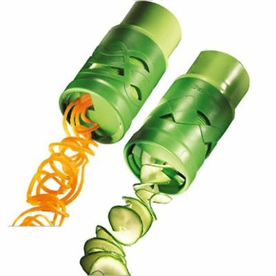 Betty Bossi - Veggie Twister Spiralizer (Made in Germany)