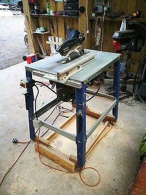 metabo TKHS 315 M table saw