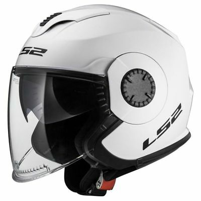 Casque LS2 OF570 Verso Solid