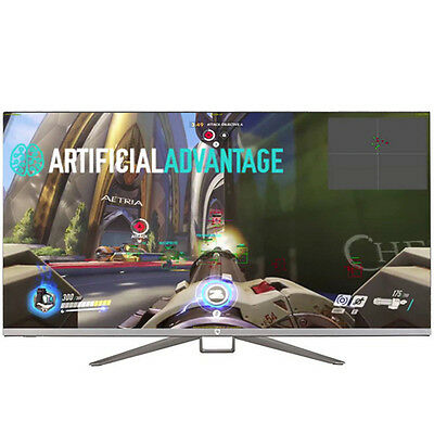 """[Perfect] Crossover 3412UM AHIPS BOOST CLOCK 95Hz 3440 x 1440 34"""" Gaming Monitor"""