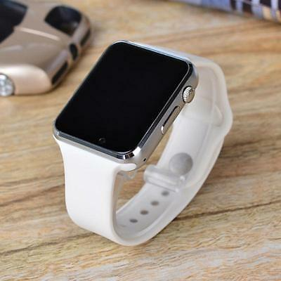 Montre Connectée Smart Watch Bluetooth Tactile Apple iPhone Android Samsung Sony