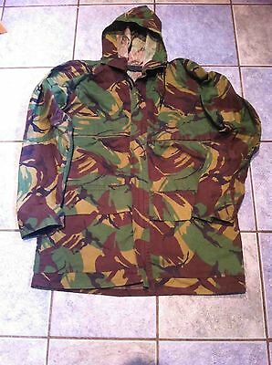 Radar (Hydro Ram) Military Waterproof Jacket As Issued To Special Forces