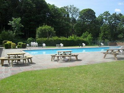 Lake view Glan Gwna holiday N.wales  holiday park self catering 1wk september