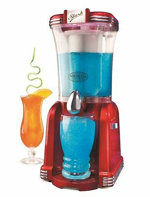 Frozen Drink Machine Slushie Maker Margarita Maker Cold Slush Beverage Smoothie