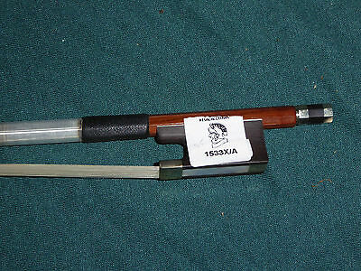 Stentor 1533 X/A strong round fully mounted violin bow 4/4