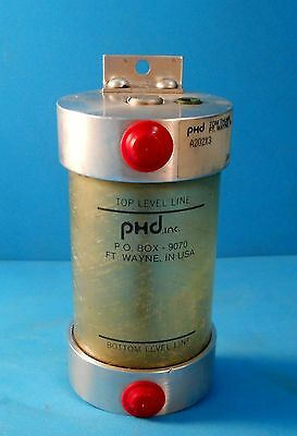 Phd Tom Thumb A202X3 Hydraulic Fluid Reservoir