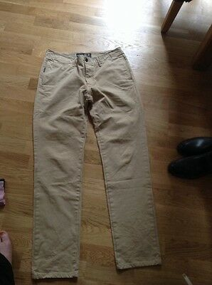 Men's Musto Country / Shooting Trousers Size 34 Long