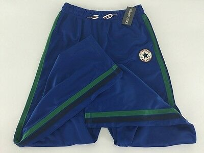 Converse Chuck Taylor All Star Warmup Pants Youth XL YXL Basketball Bottoms NWT