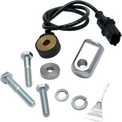 S&S Cycle 55-1015 Knock Sensor Kit for IST Ignition System Harley Davidson.