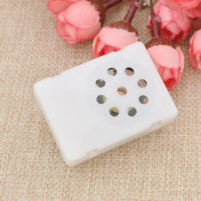 1 Pc Sound Animal Voice Sound Module Music Box DIY Replacement Accs New