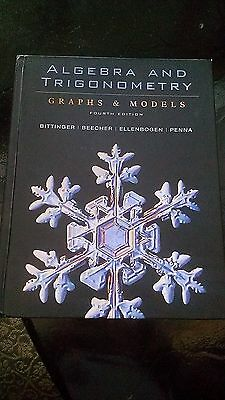 College algebra and trigonometry 4th edition 599 picclick algebra and trigonometry graphs models 4th edition fandeluxe Choice Image