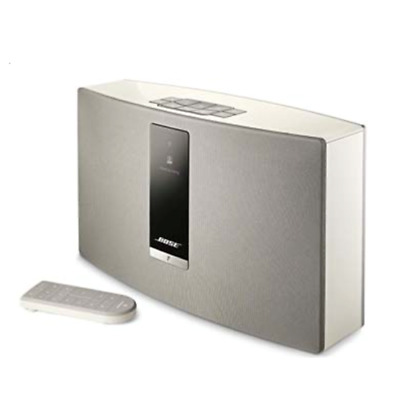 Bose SoundTouch 30 Series III Wireless Music Syste..