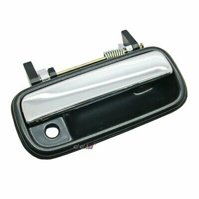 NEW Front Right Exterior Chrome Door Handle For Toyota Hilux LN85 LN106 LN107