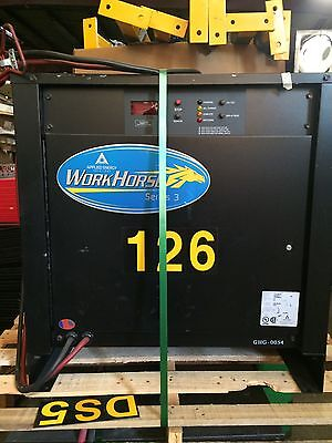 Applied Energy Forklift / Industrial Battery Charger / Workhorse Series 3