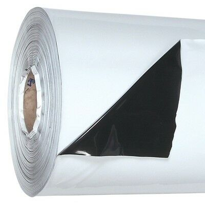 Mylar Black White Highly Reflective Sheeting Top Quality Hydroponics Grow Metre