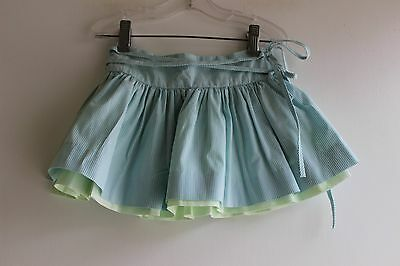 "Nwot Marie Chantal ""gorgeous"" Skirt Size 2T"