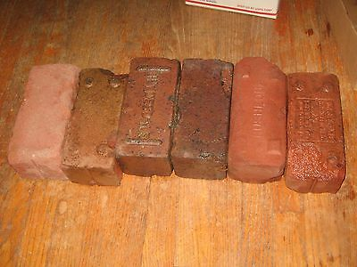 2-clydesdale paver bricks(500 to 1000)/many others/bluestone/rounde river stones