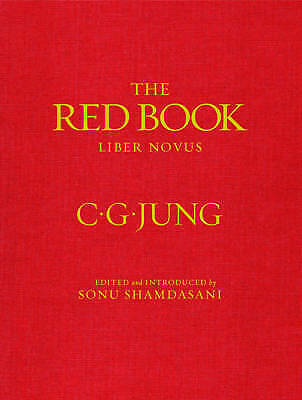 The Red Book: Liber Novus by C. G. Jung (Hardback, 2009)