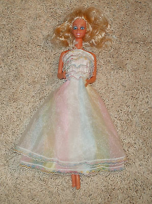 VINTAGE 1970's BARBIE DOLL