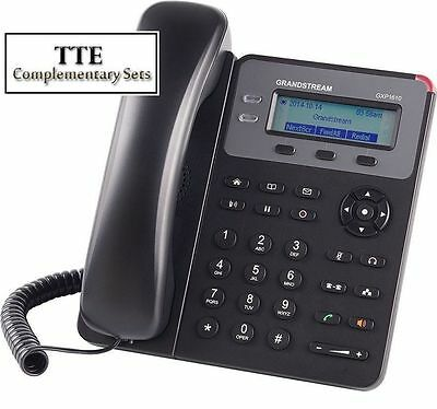 MAKE ME AN OFFER Grandstream GXP1610 1-SIP ACCT HD Small-Medium Biz SIP Phone