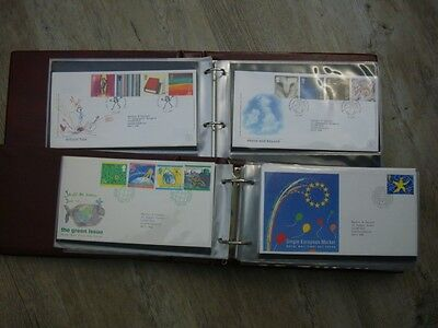 Royal Mail First Day Covers and Postcards