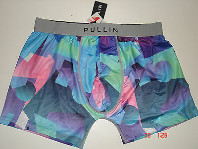 Boxer Calecon Pull In Taille M L Xl Neuf Avec Etiquettes