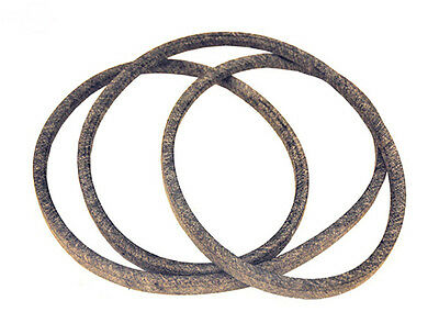 11820 Rotary Lawn Mower Belt Compatible With MTD 754-3068 & 954-3068