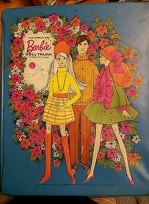 Barbie lot 1960s - 80s