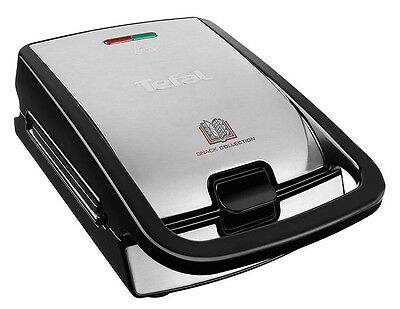 Tefal Snack Collection - SW852D61
