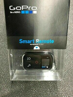 GoPro Wi-Fi Control Smart Remote WiFi Hero 5, 4 / 3+ / 3 + Cable (ARMTE-002)