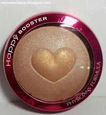 Physicians' Formula Happy Booster bronzer (light)