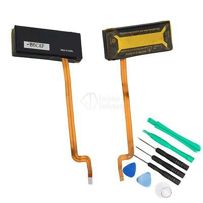 Replacement Battery with Tools for iPod Video /iPod Classic 6th Gen