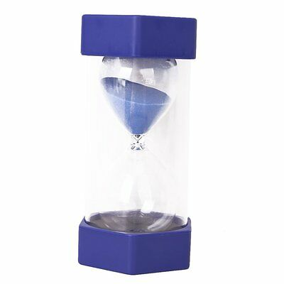 Security Fashion Hourglass 30 Minutes Sand Timer P9F4