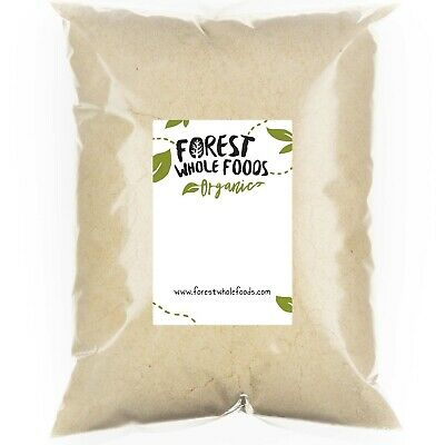 Organic Blanched Almond Flour