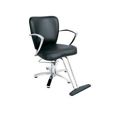 Koza Cutting Chair Black 8826 Hydraulic Lift Australian Stock