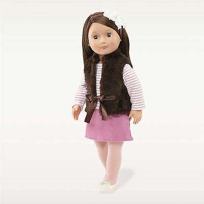 Our Generation 18 inch Sienna Doll 70.31022