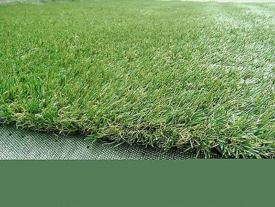 Artificial Grass High quality 32mm Pile height 3.7 X 4.2 Meters