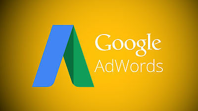 100$ Google Adwords - Advertising Credit code 2017!