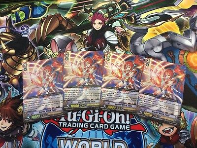 cardfight vanguard 4 Scarlet Witch, CoCo