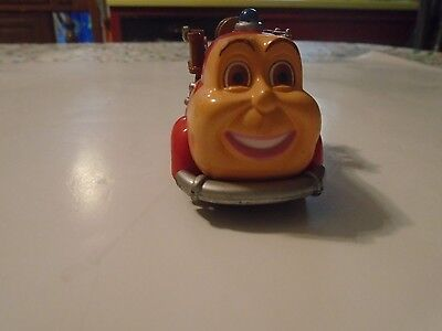 Rare Collectible Jay Jay The Jet Plane Fire Engine Evan by Toy Island Mfg. 2002