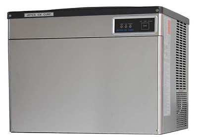 Jet Ice Ice Machine 495 Lb, Full Cube Water Cooled, SCI-200