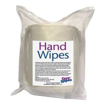 CARE WIPES 2XL-430 Hand Wipes - 700ct bucket
