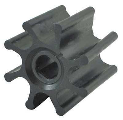 JABSCO 8983-0005 Flexible Impeller High Pressure,Neoprene